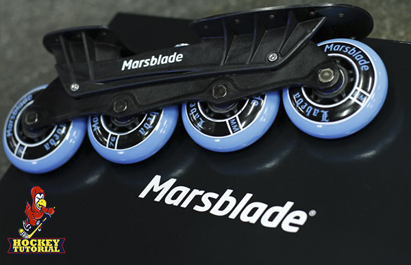 marsblade review 2